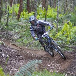 Photo of Ryan THRALL at Narbethong, VIC