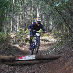 Photo of Kyle COUTTS at Narbethong, VIC