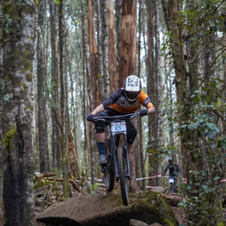 Photo of Daniel WILSON at Narbethong, VIC