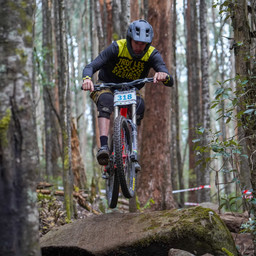 Photo of Tom RIELLA at Narbethong, VIC