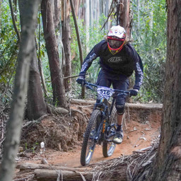 Photo of Jacob SCHELLEN at Narbethong, VIC