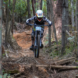 Photo of Noah PRYOR at Narbethong, VIC