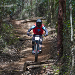 Photo of Yael FRY at Narbethong, VIC