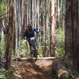 Photo of Ross NEL at Narbethong, VIC