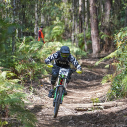 Photo of Mark GARDNER at Narbethong, VIC