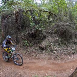 Photo of Pac DIESEL at Narbethong, VIC