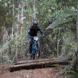 Photo of Tayte BOSEN at Narbethong, VIC