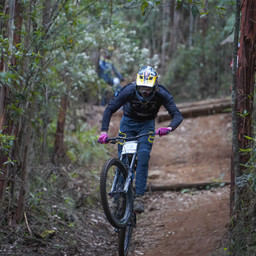 Photo of Baxter MAIWALD at Narbethong, VIC