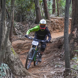 Photo of Justin ROMANOWICZ at Narbethong, VIC