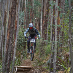 Photo of Thomas KRPAN at Narbethong, VIC