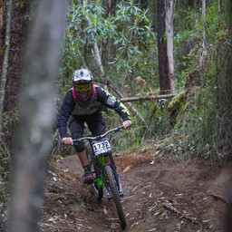 Photo of Liam EATON at Narbethong, VIC