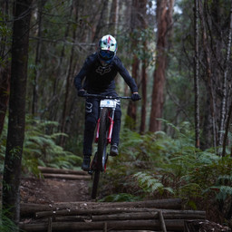 Photo of Shannon HEWETSON at Narbethong, VIC