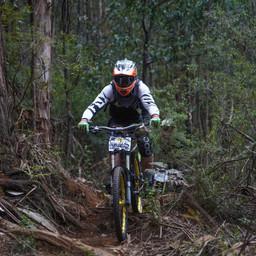 Photo of Matt ENGEL at Narbethong, VIC