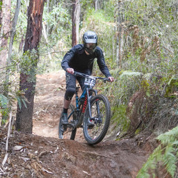 Photo of Finn HOWLETT at Narbethong, VIC
