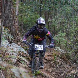 Photo of Keven GREEN at Narbethong, VIC