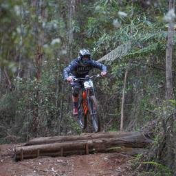 Photo of Shane DE JONG at Narbethong, VIC