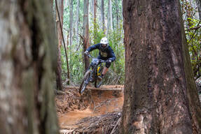 Photo of Andrew JEPHCOTT at Narbethong, VIC