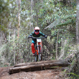 Photo of Michael WILSON at Narbethong, VIC
