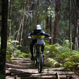 Photo of Jack PEATLING at Narbethong, VIC
