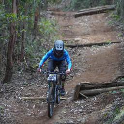 Photo of Darcy CRIPPS at Narbethong, VIC