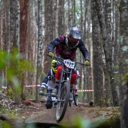 Photo of Freddie JILLETT at Narbethong, VIC