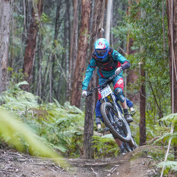 Photo of Max GOLDING at Narbethong, VIC
