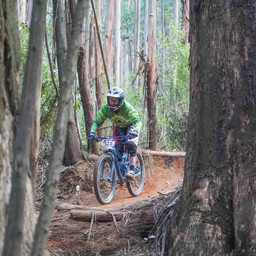 Photo of Nicholas LEE at Narbethong, VIC