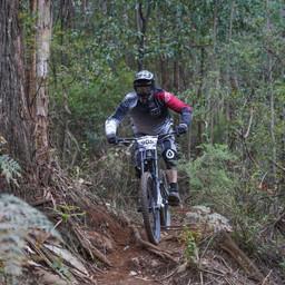 Photo of Dean MCIVOR at Narbethong, VIC