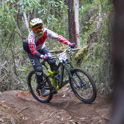 Photo of Sam FILMER at Narbethong, VIC