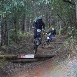 Photo of Jai MOTHERWELL at Narbethong, VIC