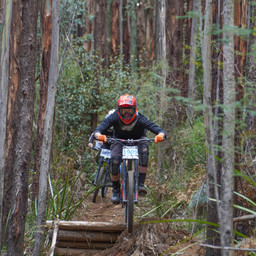 Photo of Tom JEWELL at Narbethong, VIC