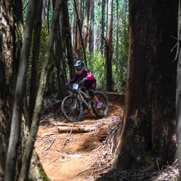 Photo of Maddison SMITH at Narbethong, VIC