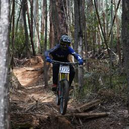 Photo of Heath ROSS at Narbethong, VIC