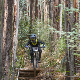 Photo of Max ALLEN at Narbethong, VIC