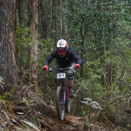 Photo of Adrian SCHELLEN at Narbethong, VIC