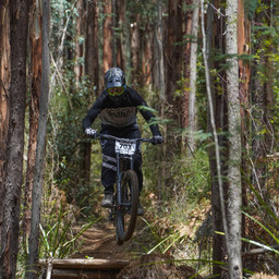 Photo of James WILKINSON at Narbethong, VIC
