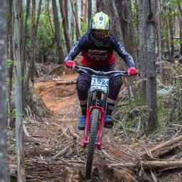 Photo of Joshua TANZEN at Narbethong, VIC