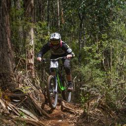 Photo of Liam EATON at Narbethong, VIC