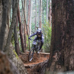 Photo of Jackson CONNELLY at Narbethong, VIC