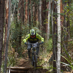 Photo of Hector HENRIQUEZ at Narbethong, VIC