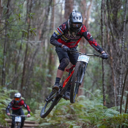 Photo of Will ARBLASTER at Narbethong, VIC