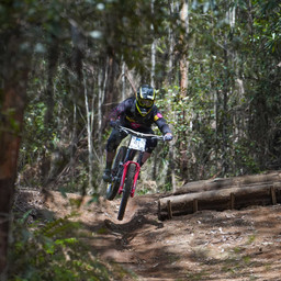 Photo of Matt SWANN at Narbethong, VIC