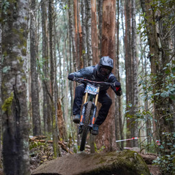 Photo of Ethan CORNEY at Narbethong, VIC