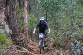 Photo of Matt CURRIE at Narbethong, VIC