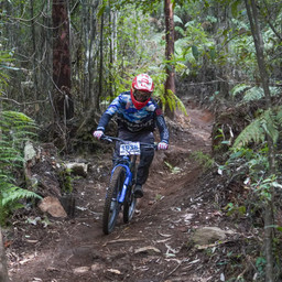 Photo of Matthew EMPEY at Narbethong, VIC