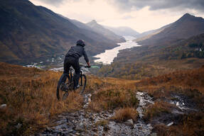 Photo of Andrew LOCHHEAD at Kinlochleven