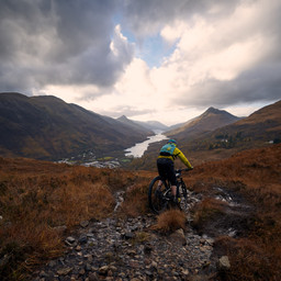 Photo of Niamh DOHERTY at Kinlochleven