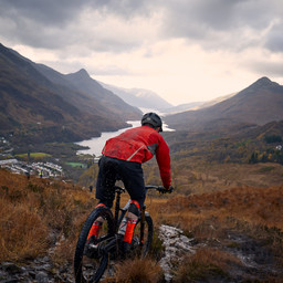 Photo of Alexander ROGER at Kinlochleven