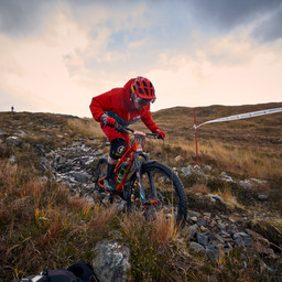 Photo of Fraser CLARK at Kinlochleven