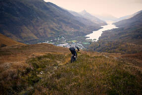 Photo of Pete HOGGAN at Kinlochleven